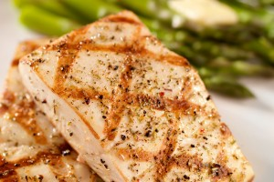 Grilled-Halibut-Steaks
