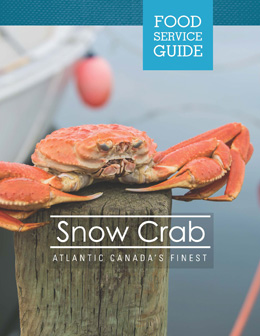 Snow Crab Guide