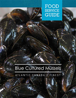 Mussels Guide