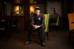 Chef Craig Doucette, Mavor's Restaurant