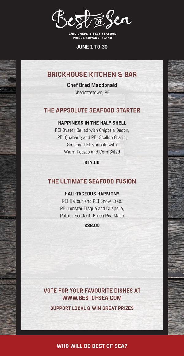 Pleasant Brickhouse Kitchen Bar Best Of Sea Largest Home Design Picture Inspirations Pitcheantrous
