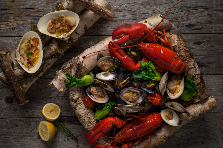 Best of Sea PEI Lobster