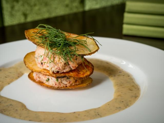Le Tour de Crab – Mavor's Bistro and Bar
